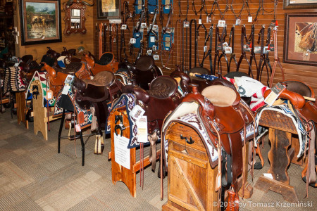 National Saddlery Tack, Oklahoma City OK