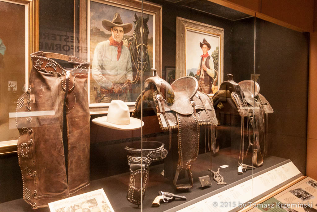 National Cowboy and Western Heritage Museum, Oklahoma City OK